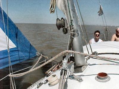 En navegación seria